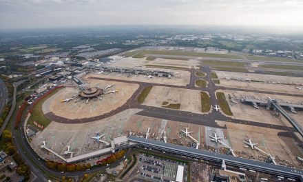 British Army Withdraws From Gatwick Airport After Drone Scare