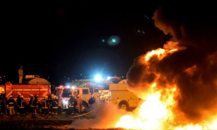 A Fireball Erupted From an Illegal Pipeline Killing at Least 66 People in Mexico