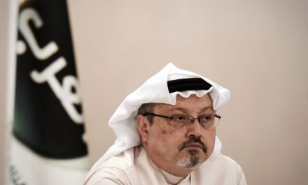 During a Jamal Khashoggi Event, Participants Were Asked to Steer Clear of Saudi Arabia. One Didn't