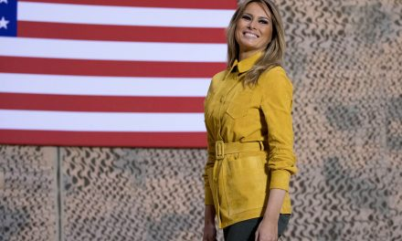 U.K. Newspaper Pays Damages to First Lady Melania Trump for False Statements