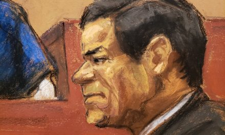 El Chapo Lawyer Blames 'Lying Opportunists' for Giving Case 'Life' In Closing Arguments