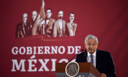 Mexico's New President Launches Ambitious U.S. Border Economic Plan