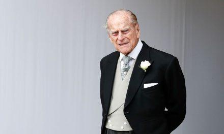 Prince Philip Tells Car Crash Victim He Is 'Deeply Sorry'