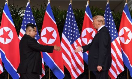 President Trump to Hold Second Summit With North Korean Leader Kim Jong Un