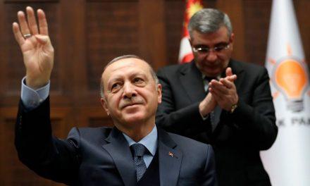 Turkey Appears to Snub U.S., Gives No Assurances on Syrian Kurds