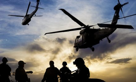 A U.S. Service Member Was Killed by Enemy Fire in Afghanistan, Military Confirms