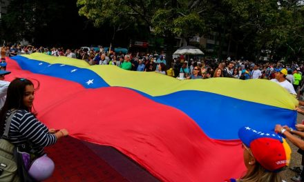 The Quick Read on Venezuela's Political Crisis
