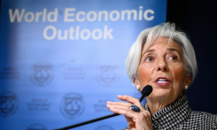 World Economy Is Expected to Slow in 2019 Amid Trade Tensions, the International Monetary Fund Warns