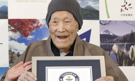 World's Oldest Man Dies at 113 Years Old in Japan