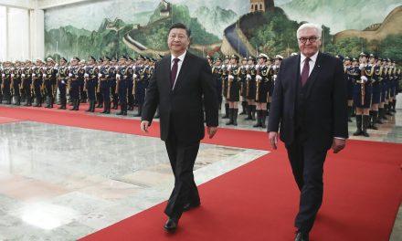The China Trade War Comes Home
