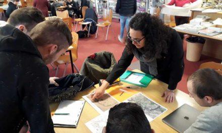 Patrimoine, archéologie et travail de terrain pour les terminales de Derval