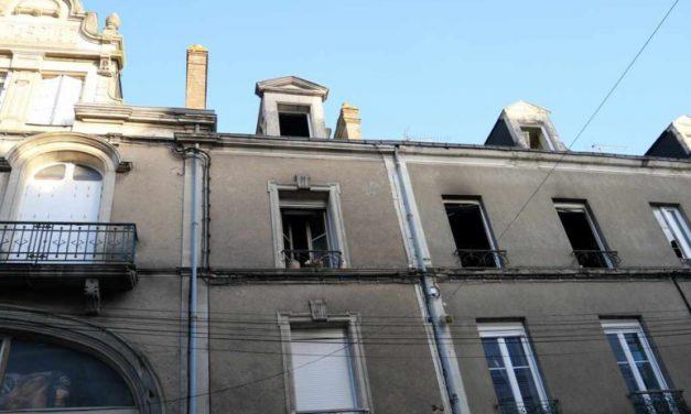 Un homme de 52 ans périt dans un incendie à Châteaubriant