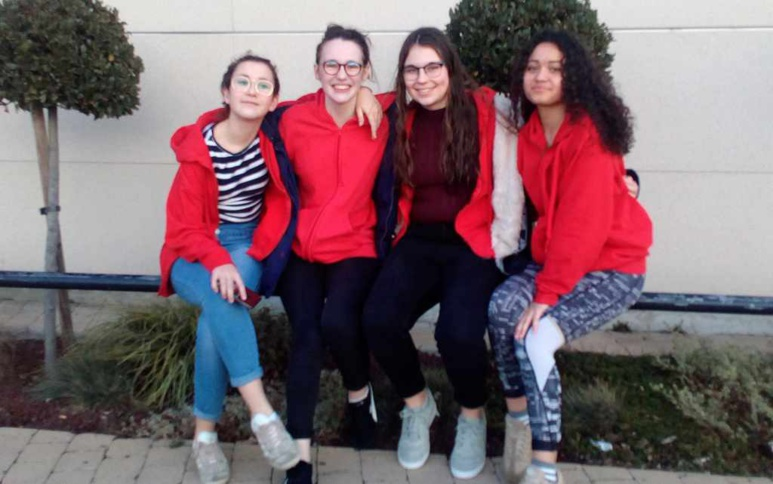 Le Club nautique castelbriantais en compétition à Cholet