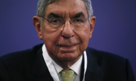 Former Costa Rican President Oscar Arias Has Been Accused of Sexual Assault
