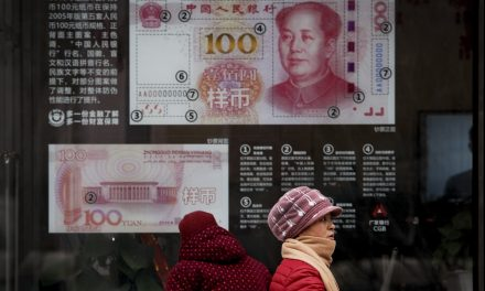 China Seizes $1.5 Billion in a Sweeping Crackdown on Online Lenders