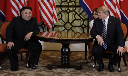 Kim Jong Un Just Broke With Precedent to Answer a Question From a Journalist. Here's What He Said