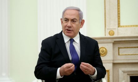 Israel's Attorney General Recommends Indicting Prime Minister Benjamin Netanyahu for Bribery and Corruption