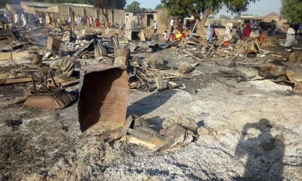 Boko Haram Killed At Least 60 People in Attack in Nigeria, Amnesty International Reports