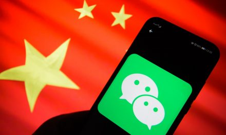 The U.S.-China Trade War and #MeToo Were Among the Most Censored Topics on China's WeChat, Report Finds