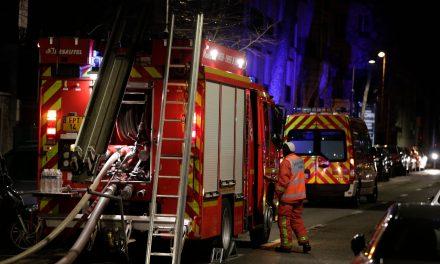 Arson Suspected in Paris Apartment Fire That Killed 10