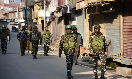 India-Pakistan Tensions Rise After 7 Killed in Kashmir Gunfire