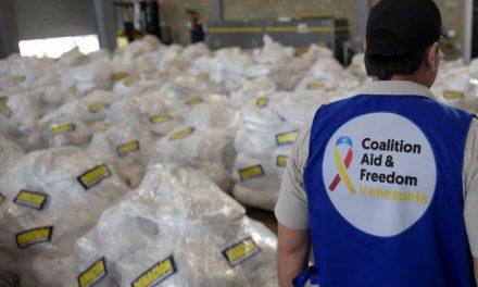 Nicolas Maduro Has Closed Venezuela's Border With Brazil to Block Aid