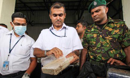 Sri Lanka Pledges to Revive Capital Punishment and Execute Drug Traffickers