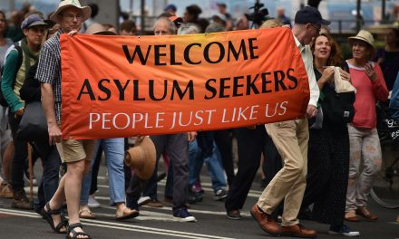 Australia Is Reopening Christmas Island Detention Center in Anticipation of New Asylum Seekers