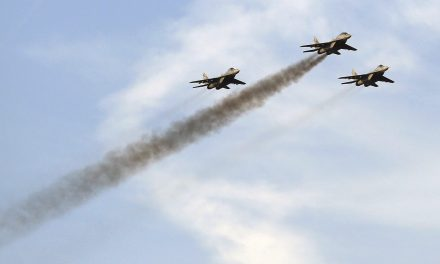 Serbia Just Got More Russian-Made MiG Fighters as Arms Race With NATO-Member Croatia Escalates