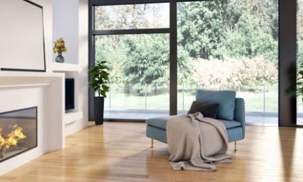 Čištění podlah profesionálně, kotoučovým strojem a tlakovým sáním