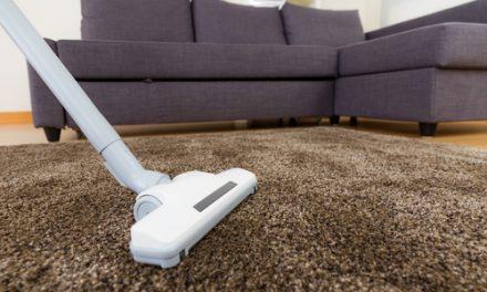 Odstranění a vyčištění skvrn, fleků zkoberce a ze sedaček