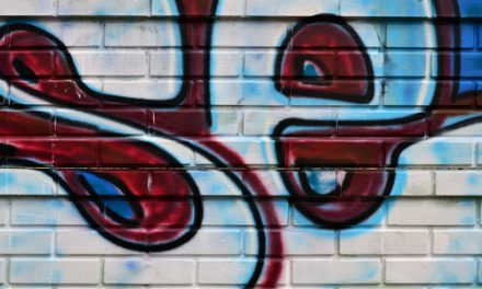 Kdo nás ochrání před graffiti, jenom my sami. Systém anti grafitové ochrany zdí a fasád