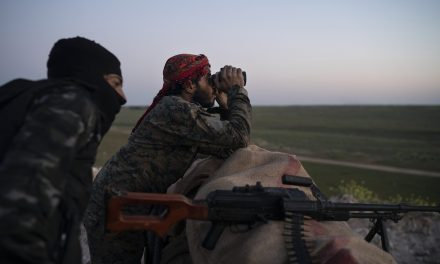 Hundreds of Civilians Are Evacuated From Final Islamic State Enclave in Syria