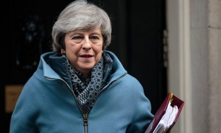 Theresa May Pleads for Brexit Plan Unity Before Talking Again With EU Leaders