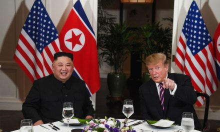 Shrimp Cocktail, Steak and Lava Cake. Here's the Menu for Trump and Kim's 'Social Dinner' in Hanoi