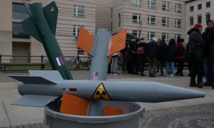 Growing Concern in Europe After U.S. Leaves Nuclear Weapons Treaty With Russia