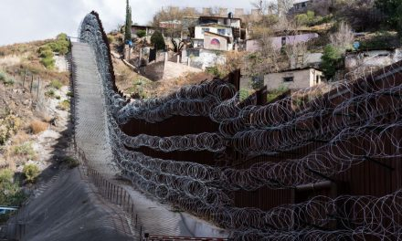 More U.S. Troops are Heading to the Mexican Border