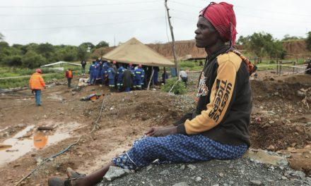 24 Bodies Recovered After Heavy Rains Flood Mine in Zimbabwe