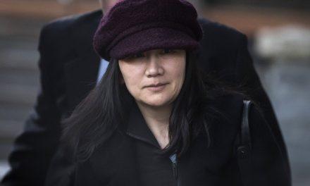 Huawei CFO Meng Wanzhou Is Suing Canada Over Her Detention