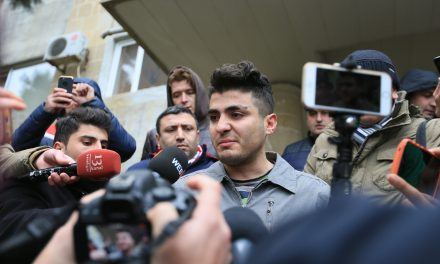 Meet Two Journalist Brothers Paying the Price for Speaking Out in Azerbaijan