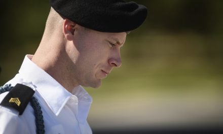 How Bowe Bergdahl May End Up Being the Key to Peace with the Taliban