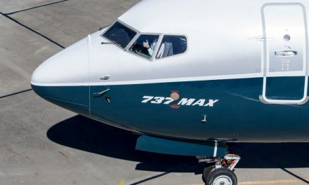 Europe and Canada Just Signaled They Don't Trust the FAA's Investigation of the Boeing 737 MAX