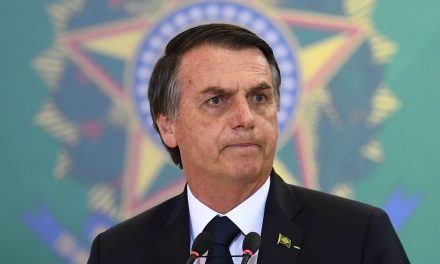 Brazil's New Conservative President Blasts Lewd Carnival Scene in Tweets That Have Gone Viral