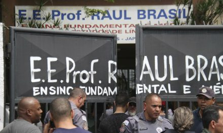 6 Students, 2 Teachers Killed in School Shooting in Brazil: Official