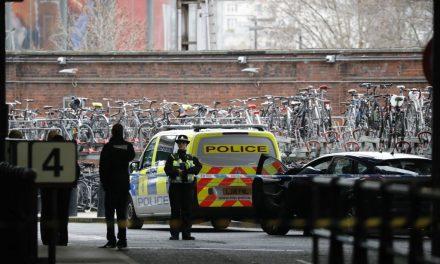 Explosive Devices Found Near 3 London Transit Hubs Trigger Terrorism Investigation