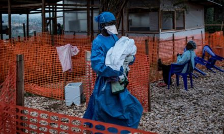 Armed Assailants Attack Ebola Treatment Center in Eastern Congo, 1 Killed