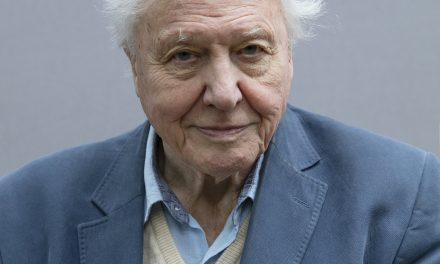 David Attenborough Isn't Sure We Can Save the Natural World. But at 92, He's Not Giving Up Trying