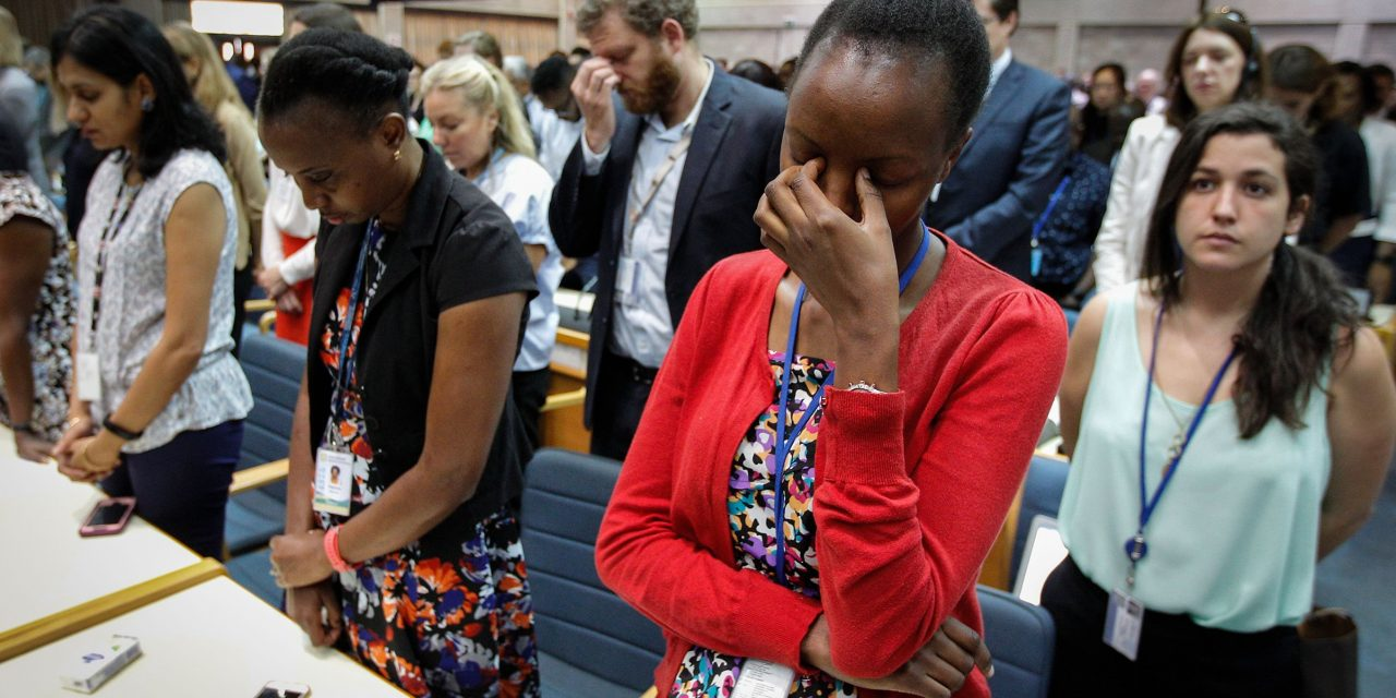 'All This Potential Gone Forever.' Colleagues Remember the Humanitarians Killed in the Ethiopian Airlines Crash