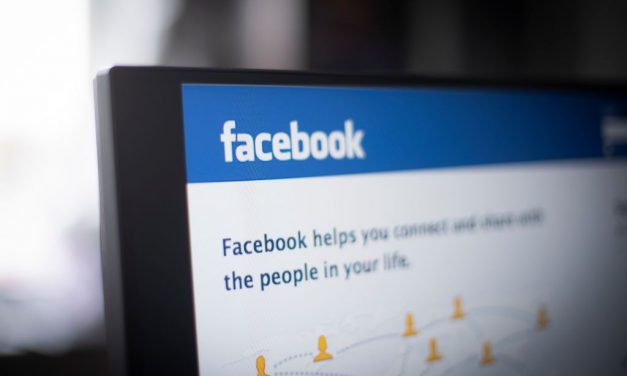 Facebook Says No One Flagged New Zealand Mosque Shooting During Live Broadcast