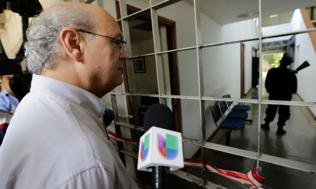 'They Think They Can Silence Us.' How Nicaragua is Waging a War on Journalists